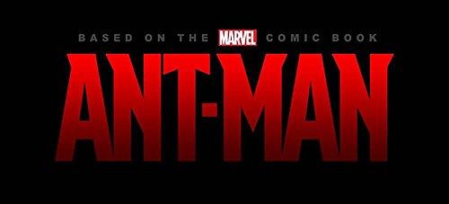 Marvel's Ant-Man Format: Hardback