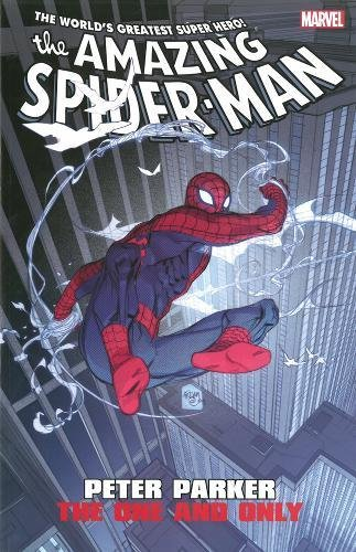Amazing Spider-Man: Peter Parker: The One and Only