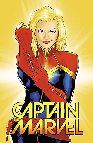 9780785190134: Captain Marvel 1: Higher, Further, Faster, More (Marvel Now!)