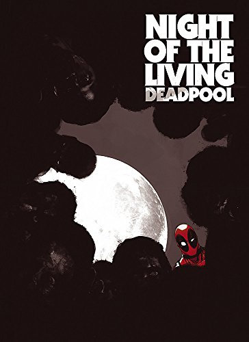 9780785190172: Night of the Living Deadpool