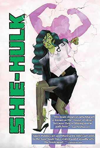 9780785190196: She-Hulk 1: Law and Disorder (Marvel Now!)