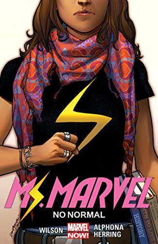 9780785190219: Ms. Marvel Vol. 01. No Normal
