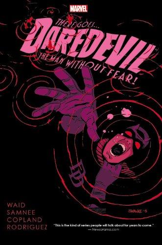9780785190233: Daredevil by Mark Waid Volume 3
