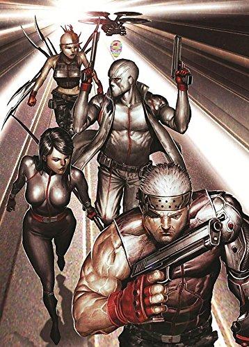 9780785190264: Dirty/Tricks (X-Force)