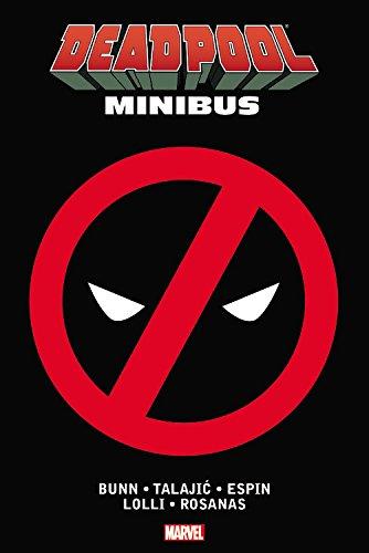 9780785190301: Deadpool Minibus