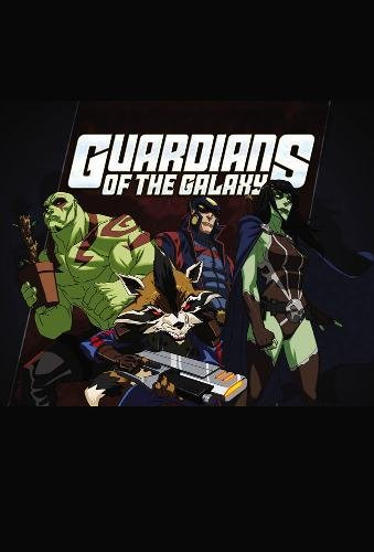 Marvel Universe Guardians of the Galaxy : Cosmic Team-Up