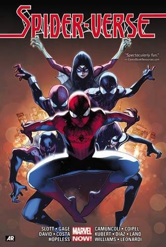 9780785190356: Spider-Verse