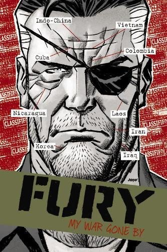 9780785190387: Fury Max: My War Gone by