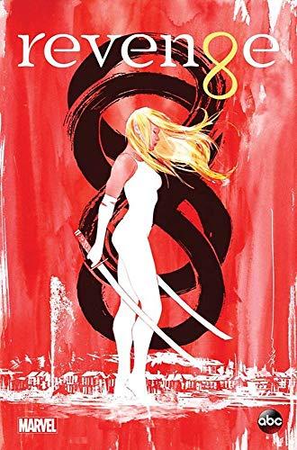 9780785190394: Revenge. The Secret Origin Of Emily Thorne