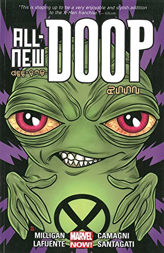 9780785190424: All-New Doop