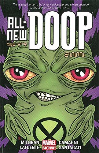 9780785190424: All-New Doop