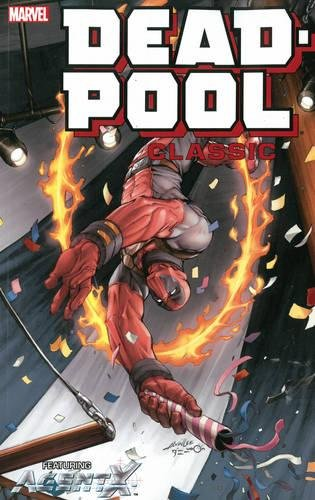 9780785190462: Deadpool Classic 10