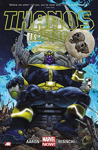 9780785190479: Thanos Rising