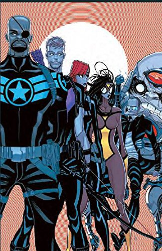9780785190523: Secret Avengers Volume 1: Let's Have a Problem