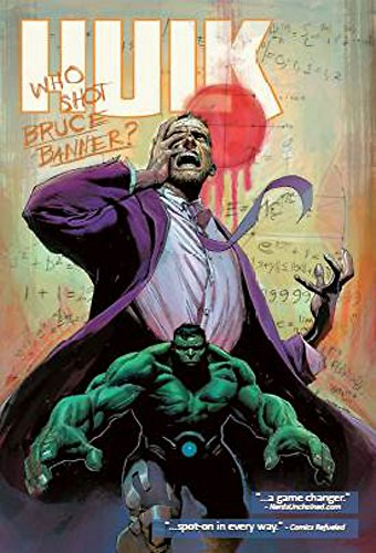 9780785190615: Hulk Volume 1: Banner DOA (Incredible Hulk)
