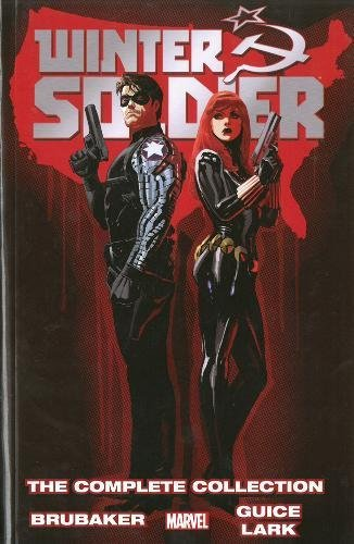 9780785190653: Winter Soldier by Ed Brubaker: The Complete Collection