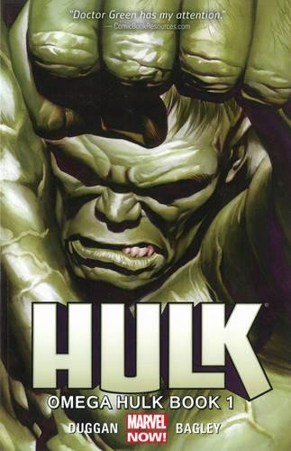 9780785190684: Hulk Volume 2: Omega Hulk Book 1