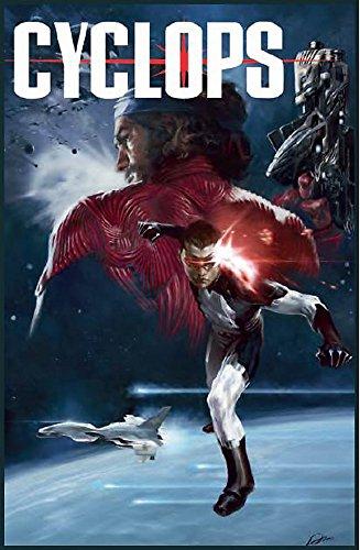 9780785190752: Cyclops, Volume 1: Starstruck