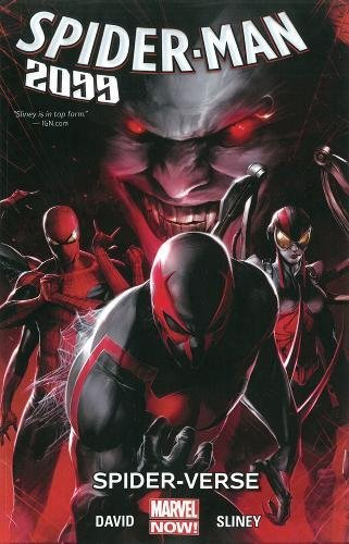 9780785190806: Spider-Man 2099 Volume 2: Spider-Verse