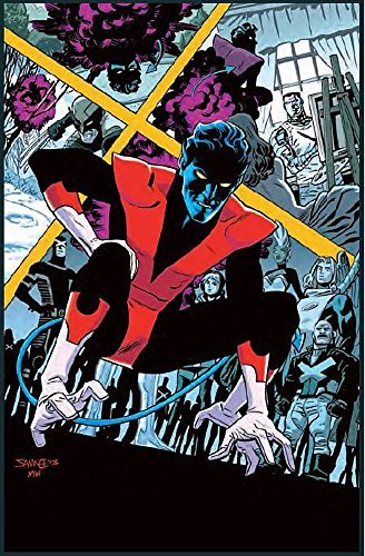 9780785190844: Nightcrawler Volume 1: Homecoming