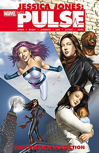 9780785190868: Jessica Jones - The Pulse: The Complete Collection