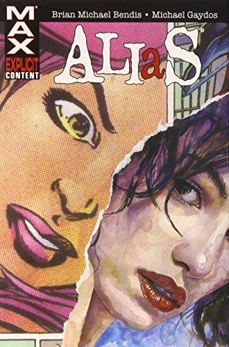 Alias Omnibus (New Printing): Marvel Comics