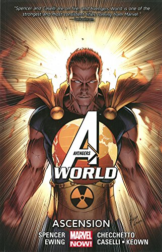 9780785190943: Avengers World, Volume 2: Ascension