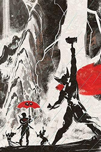9780785190974: Deadpool's Art of War