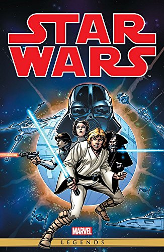 9780785191063: Star Wars: The Original Marvel Years Omnibus Volume 1