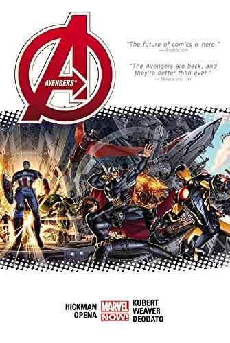 9780785191094: Avengers 1
