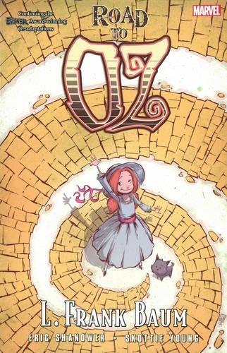 9780785191117: Oz: Road to Oz