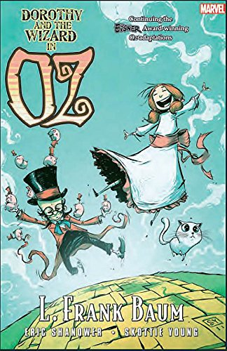 9780785191148: Oz: Dorothy & the Wizard in Oz