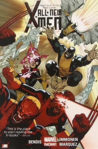 9780785191155: All-New X-Men 1