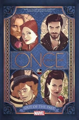 9780785191162: Once upon a Time: Out of the Past