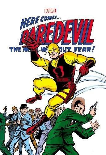 9780785191339: MMW DAREDEVIL 01 HC (Marvel Masterworks: Daredevil)
