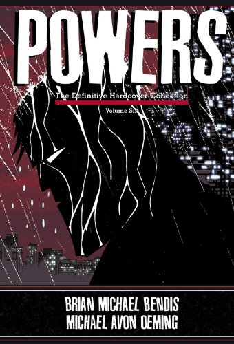 9780785191490: POWERS HC 06 DEFINITIVE COLLECTION