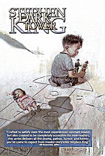 9780785191575: Stephen King's Dark Tower: The Drawing of the Three - The Prisoner