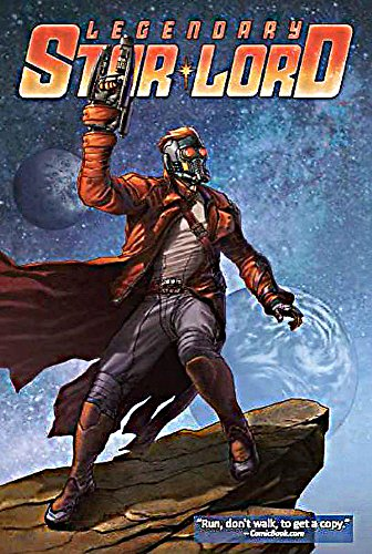 9780785191599: Legendary Star-Lord 1: Face It, I Rule
