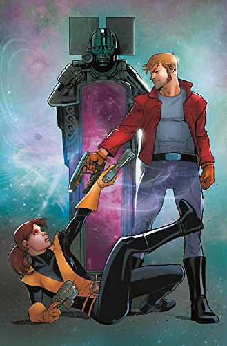 9780785191605: Legendary Star-Lord Vol. 2: Rise of the Black Vortex