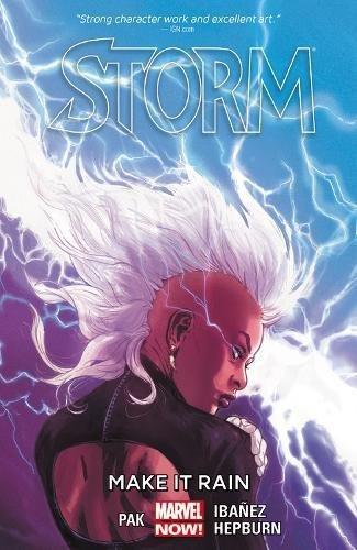 9780785191612: Storm, Volume 1: Make It Rain