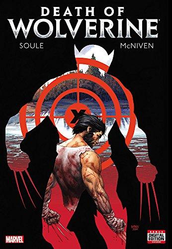 9780785191636: Death Of Wolverine