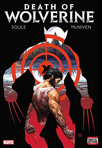 9780785191636: Death of Wolverine
