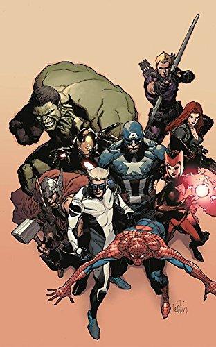 9780785191667: Avengers: Millennium