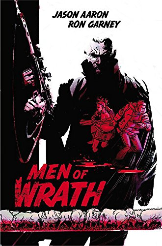 9780785191681: MEN OF WRATH