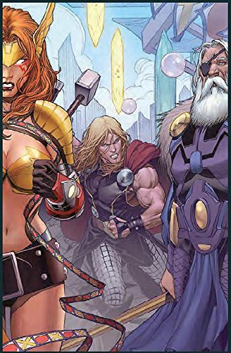 9780785191698: Original Sin: Thor & Loki: The Tenth Realm