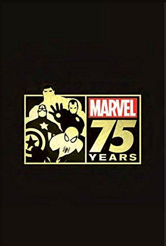 Marvel 75th Anniversary Omnibus: Marvel Comics