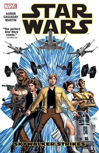 9780785192138: Star Wars Vol. 1: Skywalker Strikes (Star Wars (Marvel))