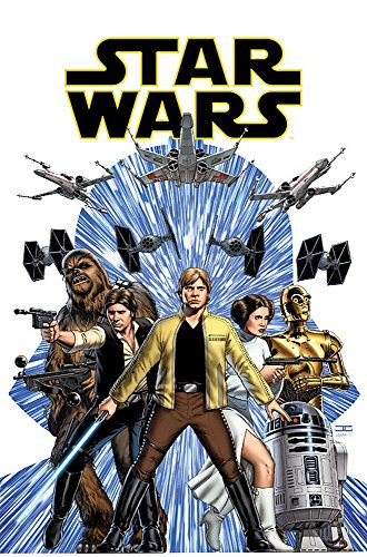 Star Wars Vol. 1: Skywalker Strikes (Star Wars (Marvel))