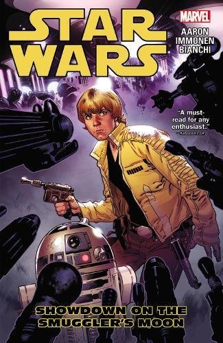 9780785192145: Star Wars Vol. 2: Showdown on the Smuggler's Moon (Star Wars (Marvel))