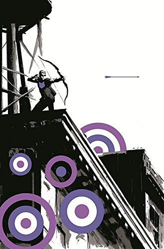 Hawkeye (Hardback): Matt Fraction